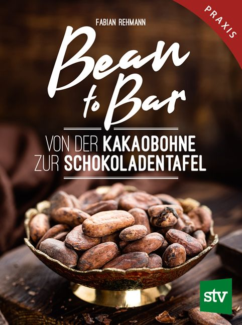 Book Bean to Bar