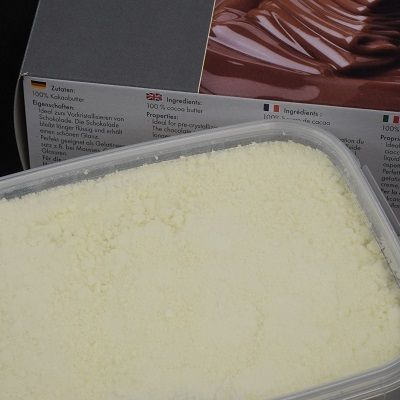 MyCryo cocoa butter 100g